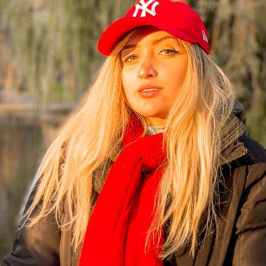 Alexia BR